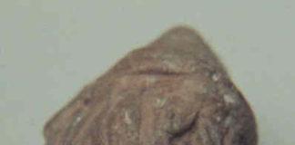 Tecaxic-Calixtlahuaca head-figurine
