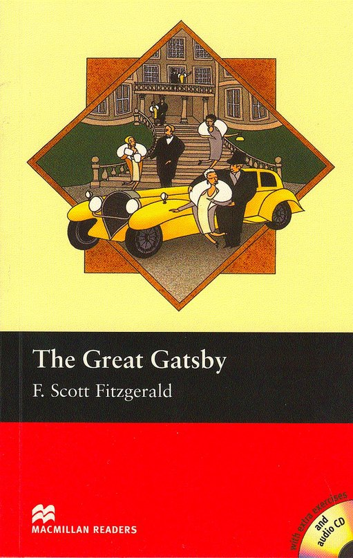 the use of language and symbolism in fitzgeralds the great gatsby The great gatsby: imagery and symbolism the elements water sailing gatsby is frequently associated in some echoing the language of the first glimpse of gatsby.